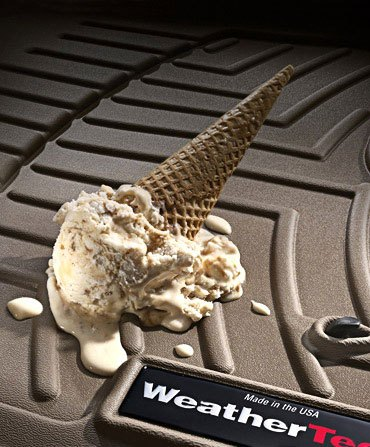 Nothing Protects Like WeatherTech