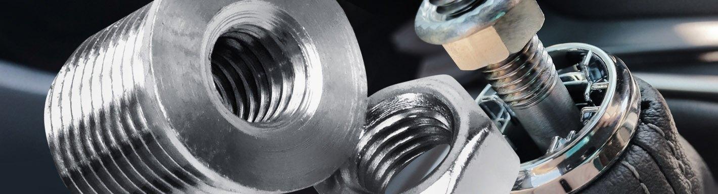 Shift Knob Adapters & Kits   Automatic, Manual, Universal — CARiD com