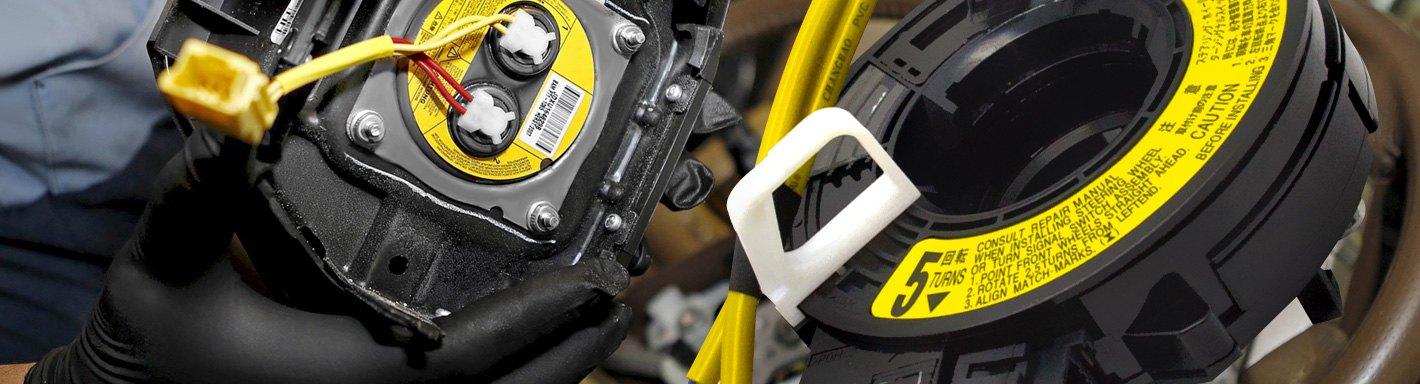 2004 gmc sierra air bag parts sensors switches mdash carid com 2003 gmc sierra camper wiring