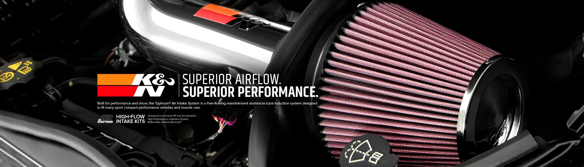 Performance Air Intake Systems Cold Air Filters Manifolds Mafs