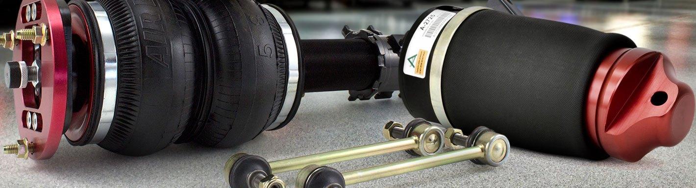 Performance Air Suspension | Air Springs & Struts, Compressors, Kits