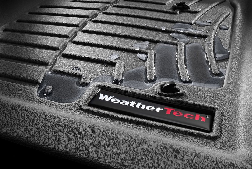 floor mats color weathertech all weather details