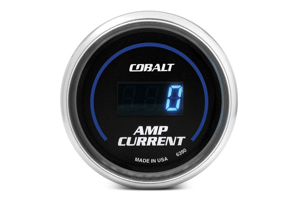 Auto Meter Ammeter : Ammeter gauges — carid