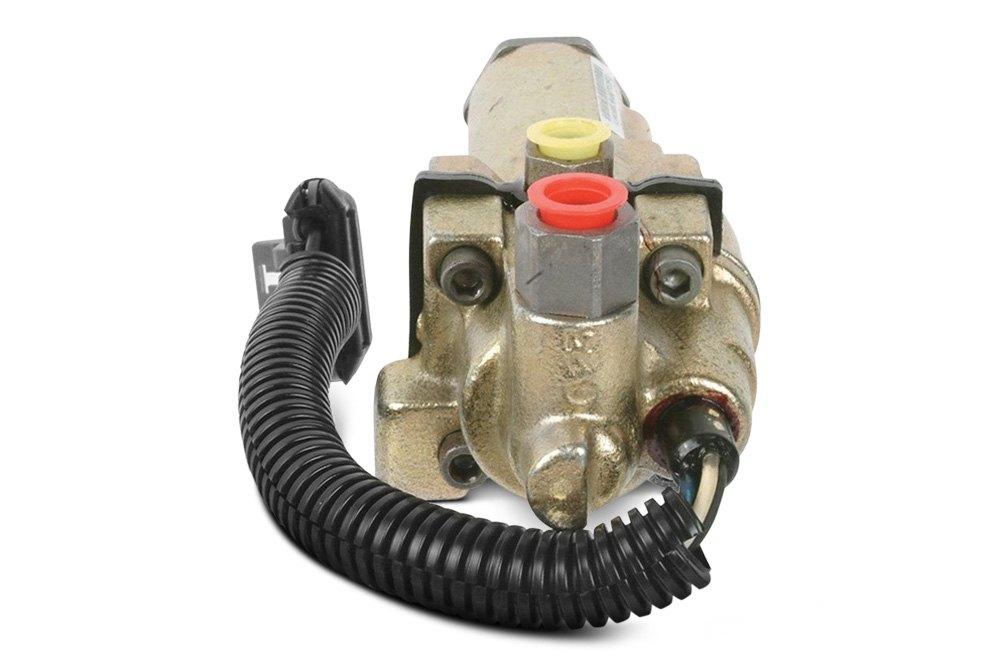 Anti-lock Brake System (ABS) Parts | Sensors, Modules