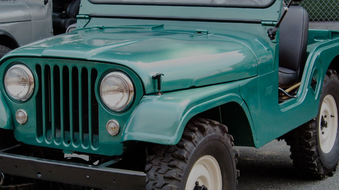 Customize Your Jeep