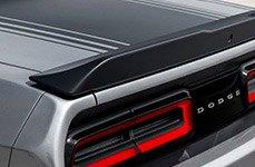 Dodge Challenger Spoiler