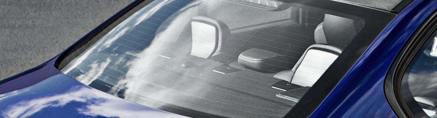 Toyota Tundra Rear Window Replacement >> Toyota Tundra Rear Window Glass Back Windshields Carid Com