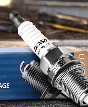 Get all-around performance with DENSO