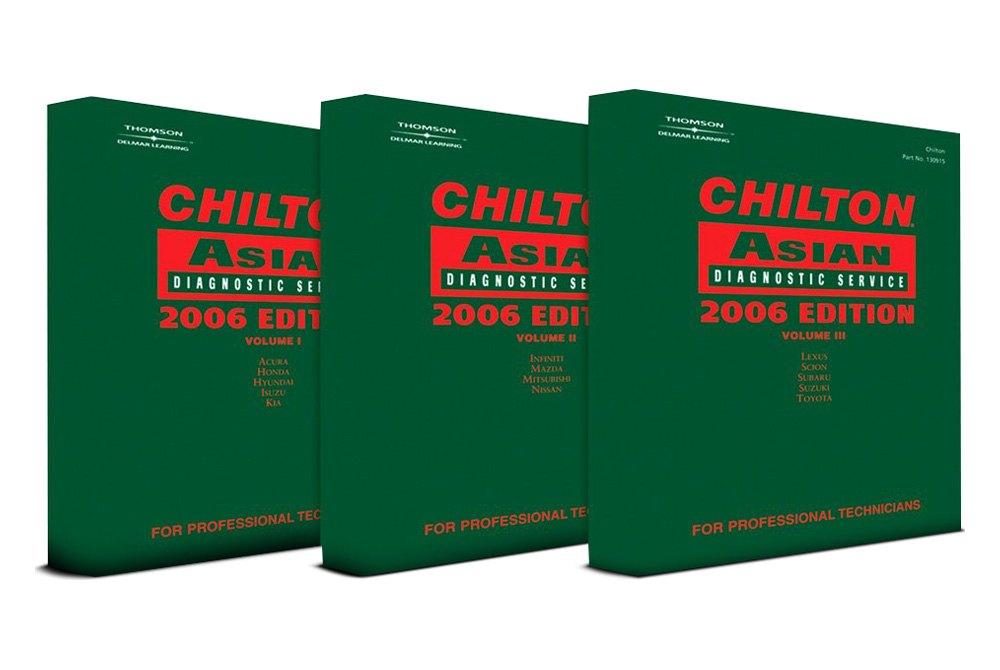 chilton repair manuals free