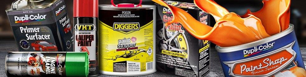 Automotive Paint Touch Up Coatings Primers Carid Com