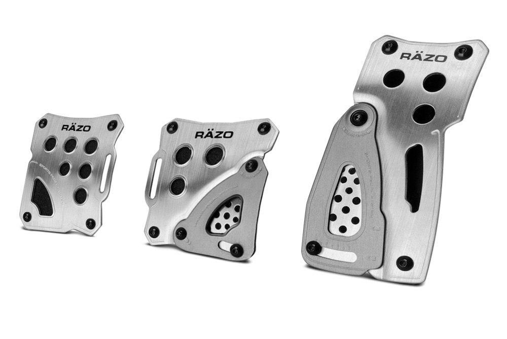 Pedals | Accelerator, Brake, Clutch Pedals & Assemblies