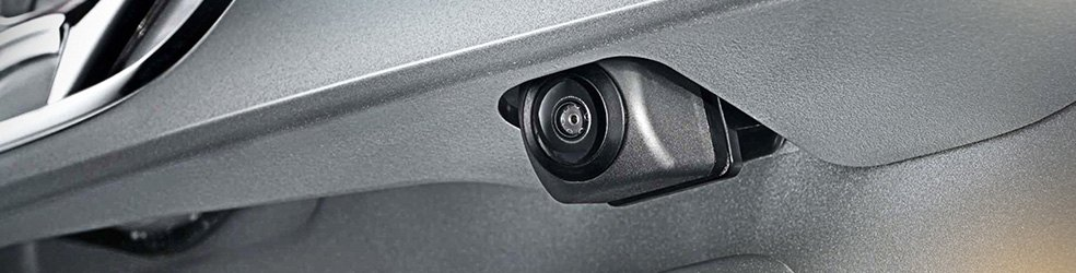Back Up Cameras & Parking Sensors