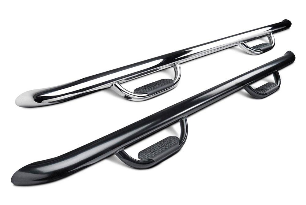 Side Steps Nerf Bars Tube Steps For Trucks Amp Suvs