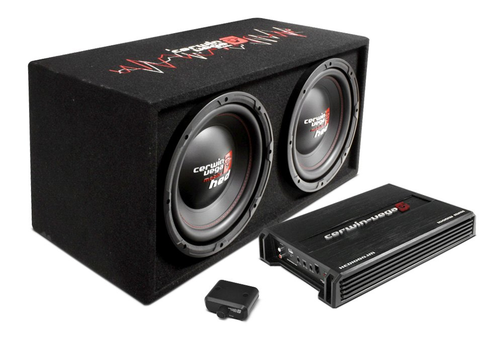 Cheap Car Audio Packages >> Car Bass Packages Subwoofer Amp Packages Carid Com