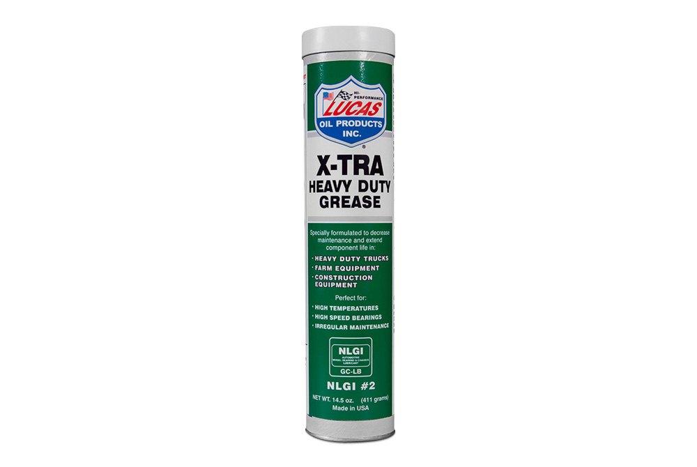 Bearing Grease | High Temperature, Corrosion Inhibitors