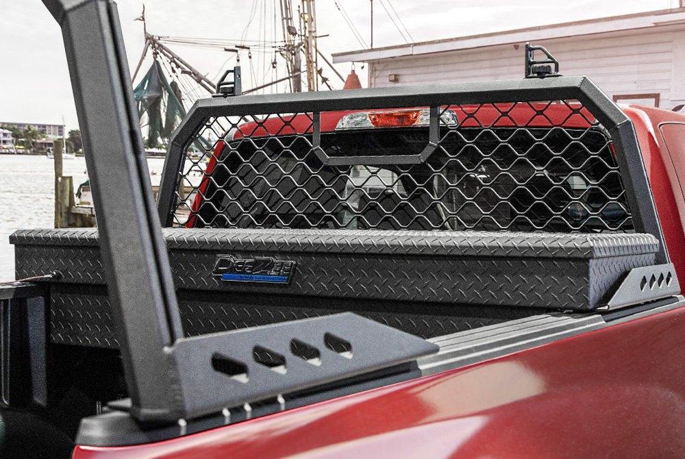 5365caf3d8e7 Truck Bed Organizer · Truck Bed Headache Rack ...