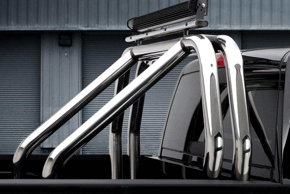 truck bed bars chase racks light mounts spare tire carriers. Black Bedroom Furniture Sets. Home Design Ideas