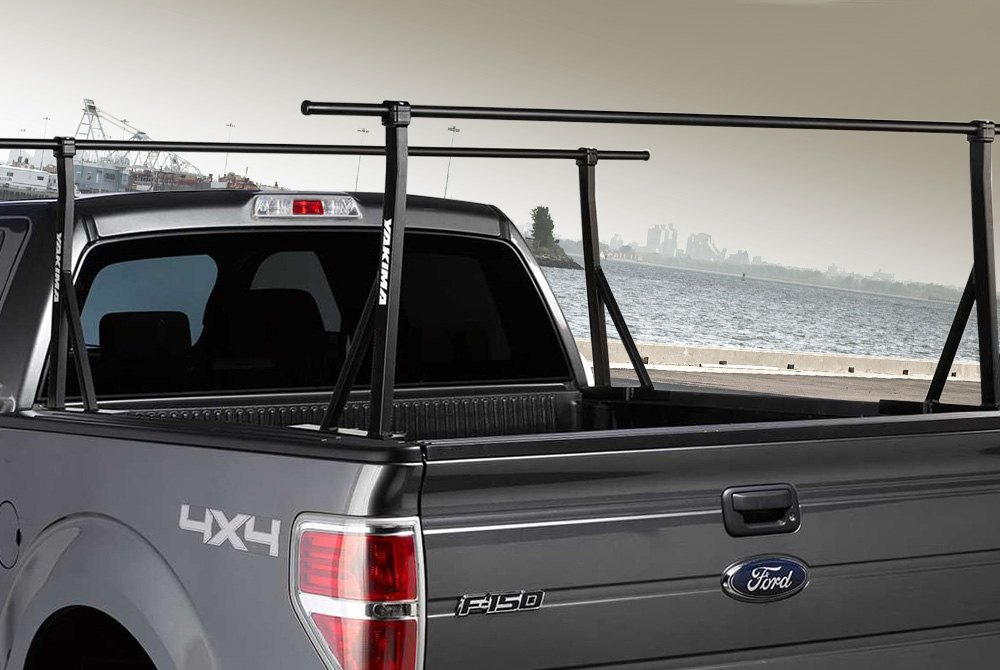 Truck Bed Racks Ladder Contractor Utility Side Mount