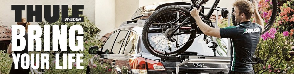 Hitch-Mount Bike Rack