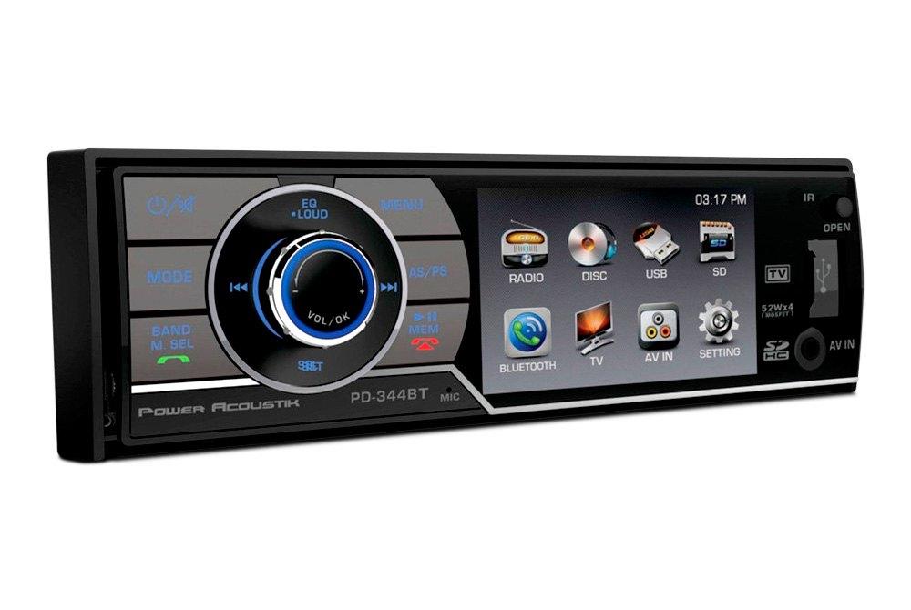 Car Stereo Bluetooth: Bluetooth Car Stereo Receivers