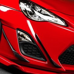Scion FRS Body Kit