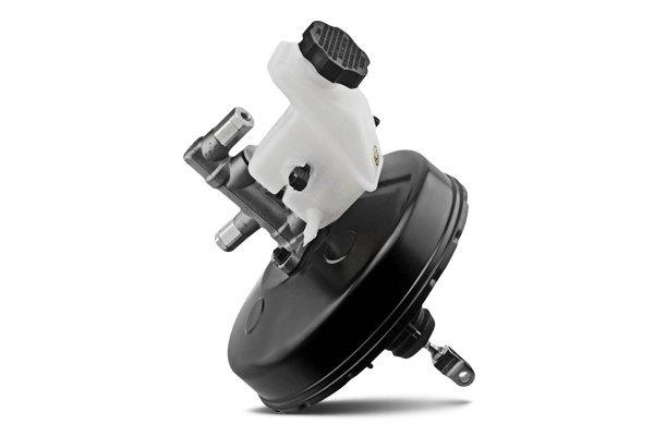 Power Brake Boosters | Vacuum Boosters, Hydro Boost – CARiD com