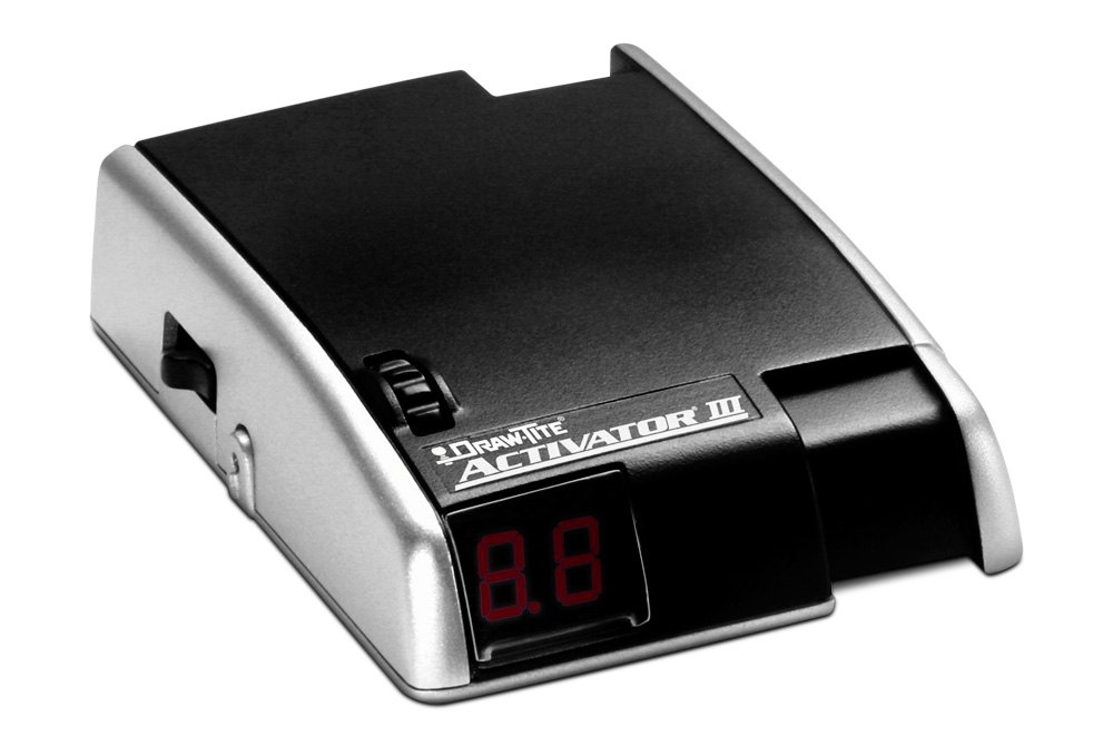 Trailer Brake Controllers | Proportional, Time Based, Wiring