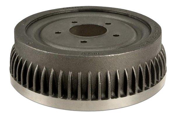 Relining Brake Drums : Replacement brake drums oem fit front rear repair