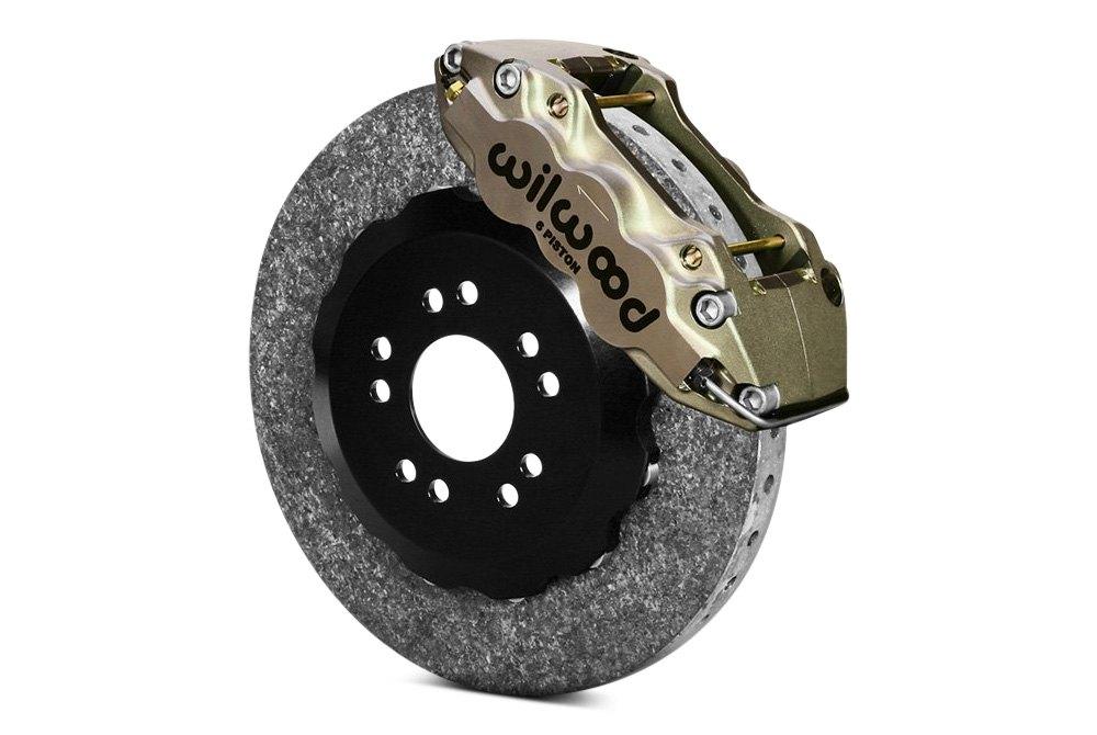 ... Wilwood®   Carbon Ceramic Brake Kit · KSport® ...