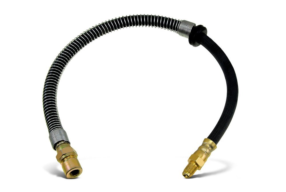 Direct Replacement Brake Lines : Replacement brake lines hoses preformed kits fittings
