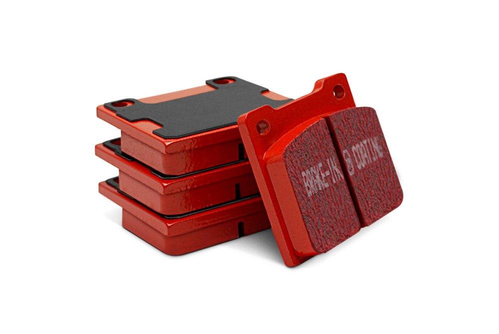 ... RedStuff Performance Brake Pads