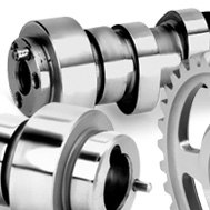 CCamshafts and Components