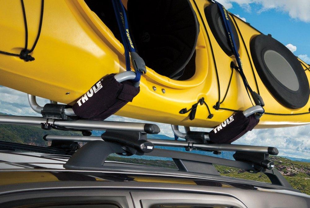 Best Kayak Carrier