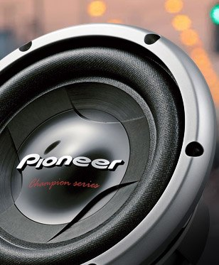 Pioneer Ultimate Sound