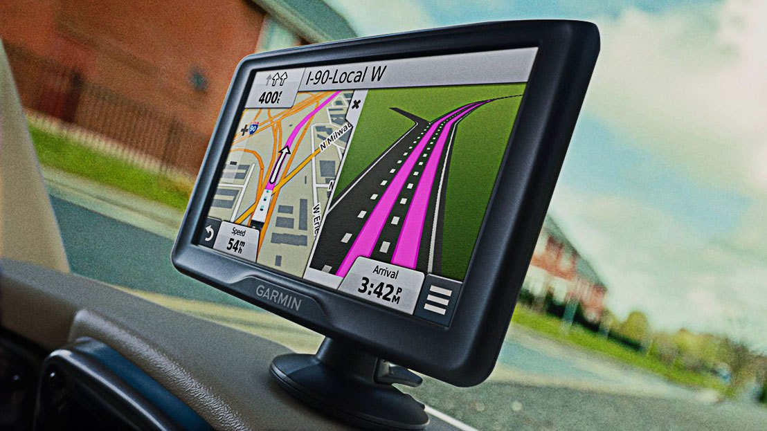 GPS Systems that Deliver