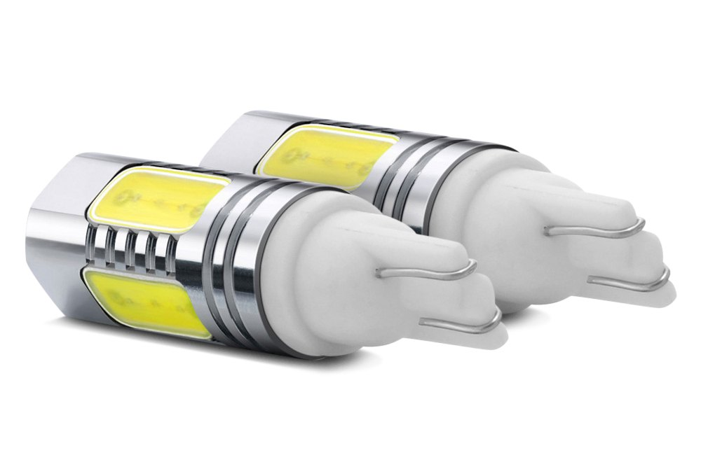 License Plate Light Bulbs | Replacements, LED Upgrades