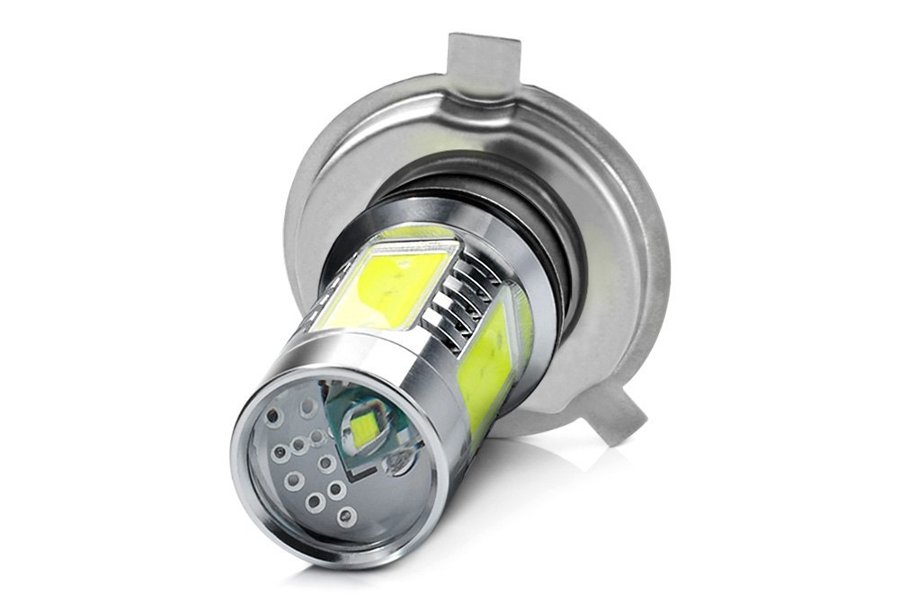 Automotive Light Bulbs Halogen Xenon Led