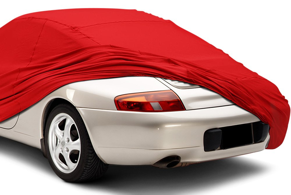 Custom Car Covers For Indoor Amp Outdoor Protection At CARiD