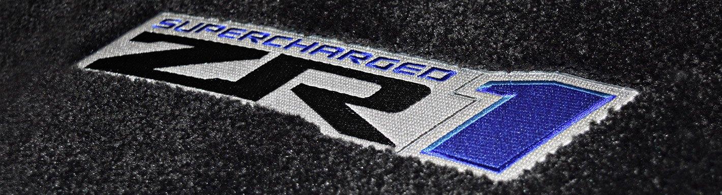 Nylon Carpet Black Coverking Custom Fit Rear Floor Mats for Select Hyundai Tucson Models