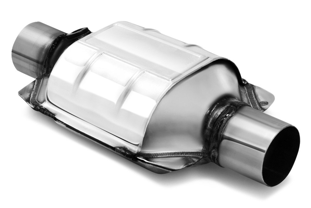 Performance Catalytic Converters | High Flow, Direct Fit ...