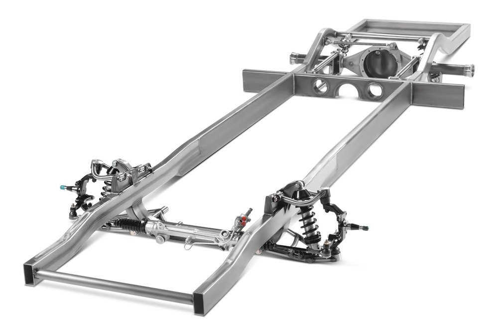 Chassis Frame Amp Rails Subframes Crossmembers Carid Com
