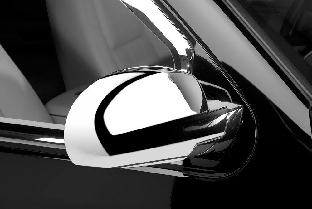 2010 Chevy Malibu Chrome Accessories Trim At Caridcom | Autos Post