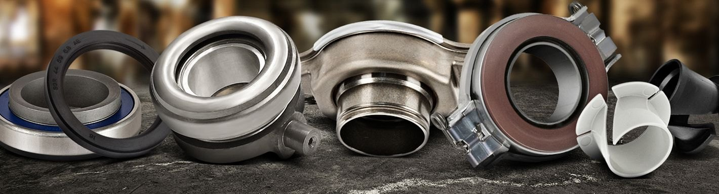 Porsche Replacement Transmission Parts