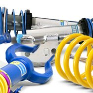 Bilstein Adjustable Coilover Kit