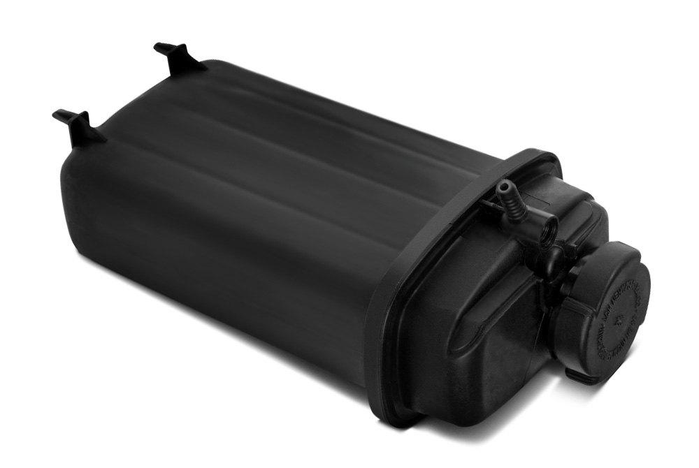 Coolant Recovery Tank Coolant Recovery Tank