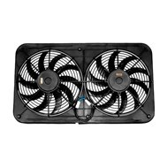 Electric Dual Fan