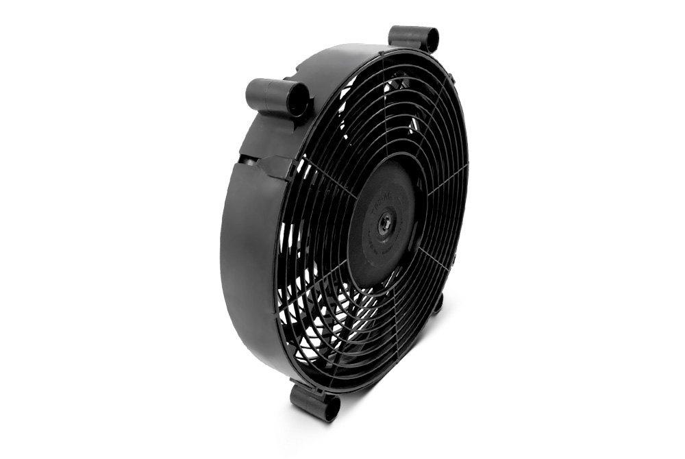 Performance Cooling Fans Electric Mechanical Carid Com