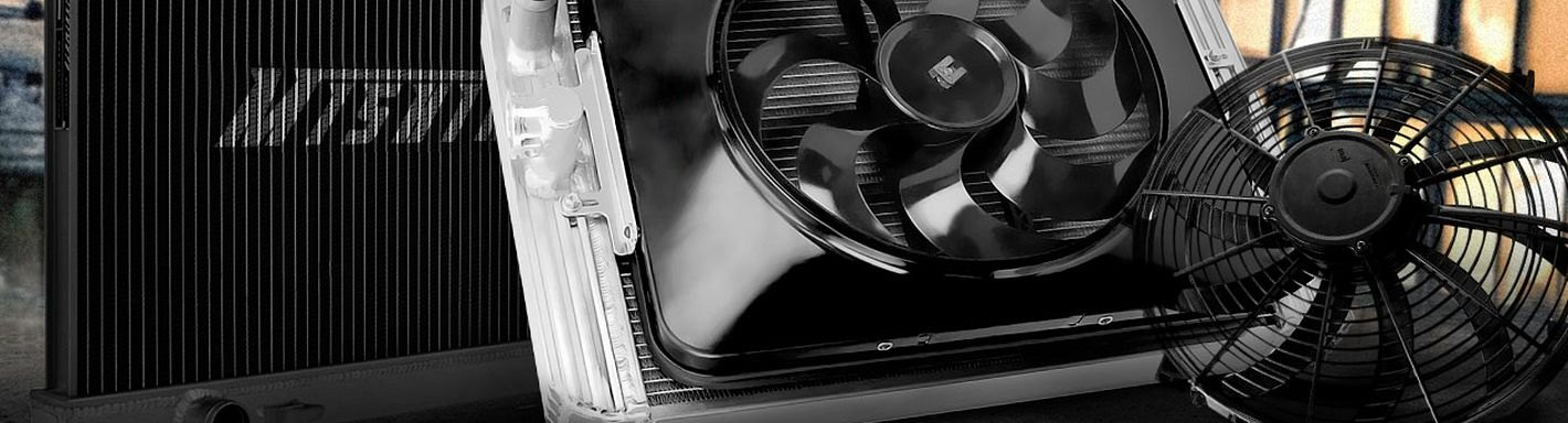 Performance Engine Cooling