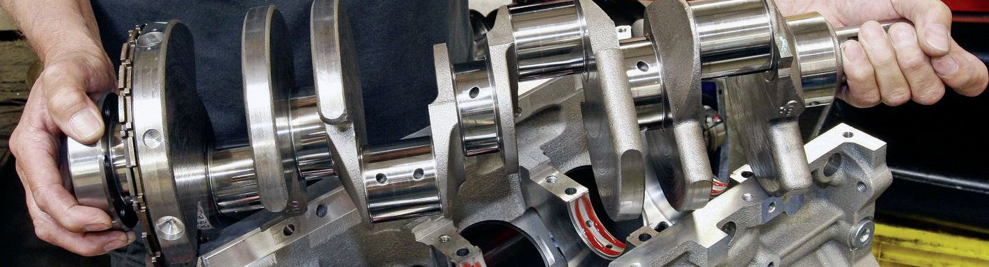 Performance Crankshafts