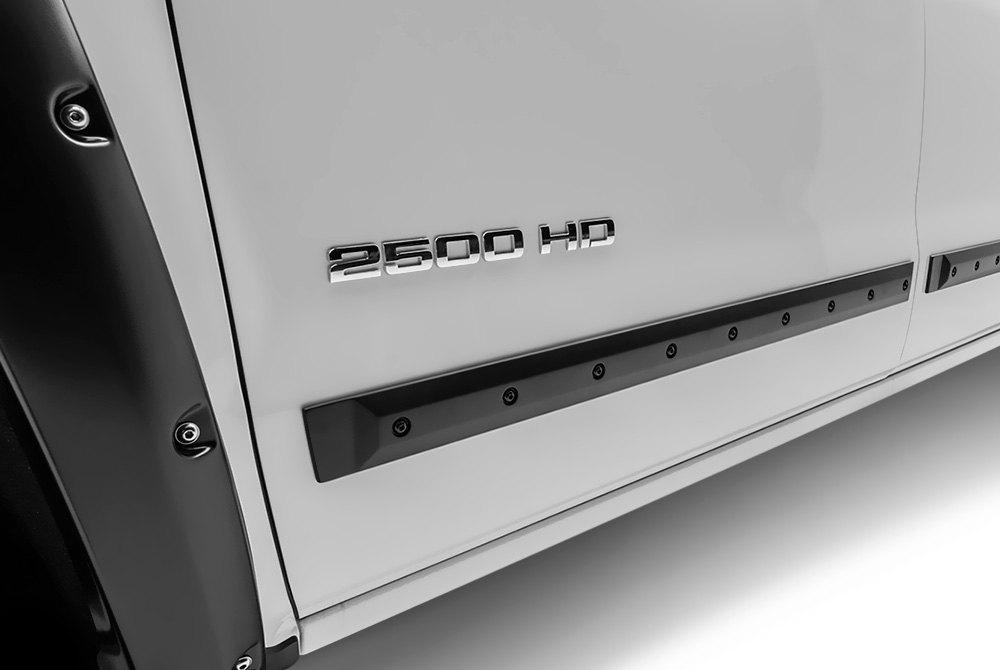 Custom Body Side Moldings Door Caps Panels Carid Com